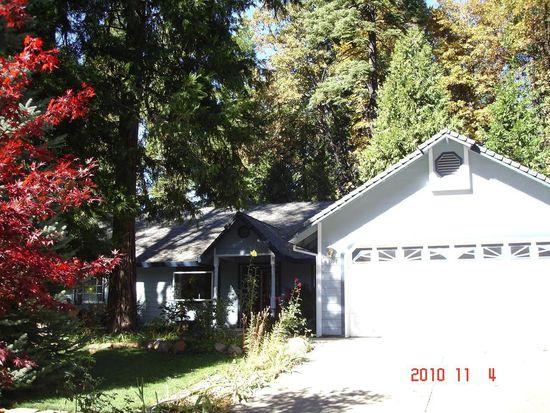 3161 Castlewood Cir, Pollock Pines, CA 95726