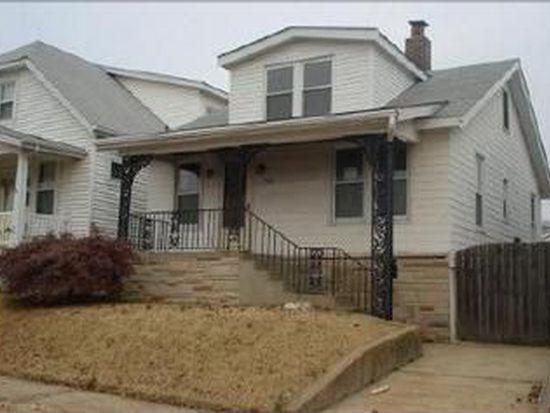 4127 Bowen St, Saint Louis, MO 63116