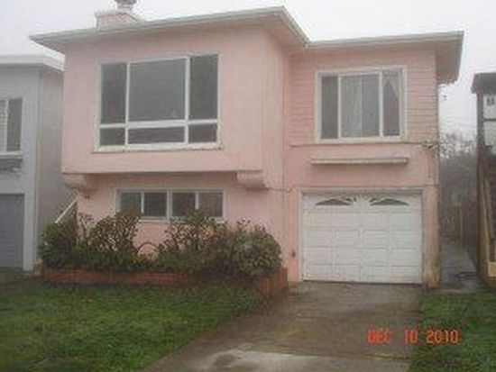 1437 S Mayfair Ave, Daly City, CA 94015