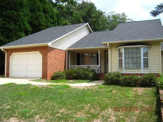 1642 Sandy Holw, Anderson, SC 29621
