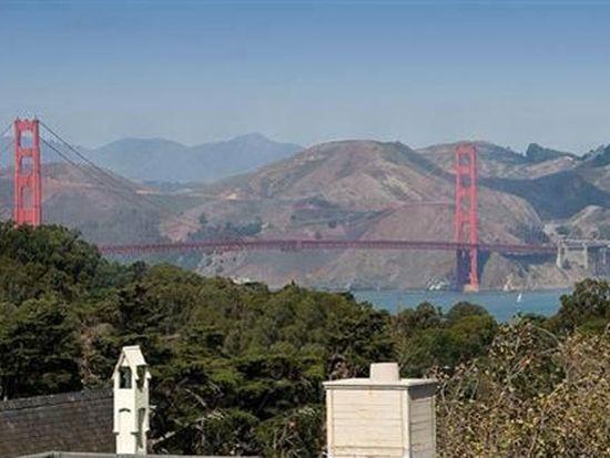 130 Locust St, San Francisco, CA 94118