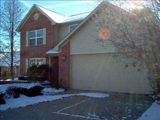 4639 Turfway Ct, Greenwood, IN 46143