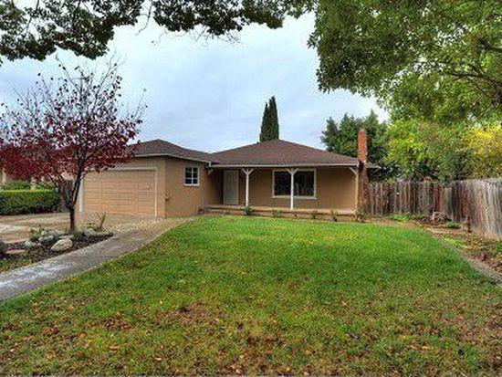 973 Pascoe Ave, San Jose, CA 95125