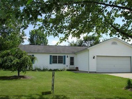 160 Loperwood Ln, Lagrange, OH 44050