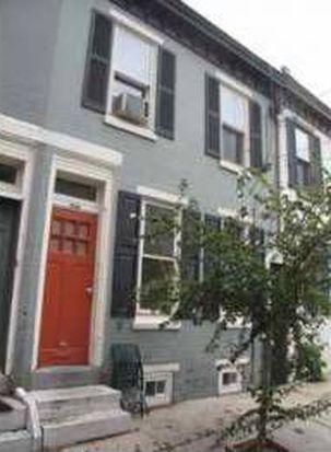 2229 Pemberton St, Philadelphia, PA 19146