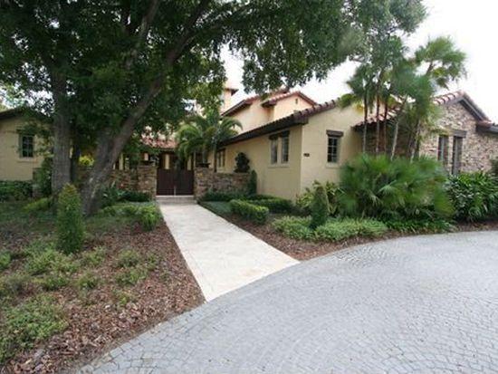 11024 Bridge House Rd, Windermere, FL 34786
