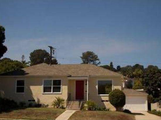 1868 Chatsworth Blvd, San Diego, CA 92107