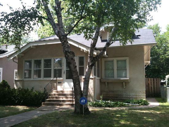 4416 1st Ave S, Minneapolis, MN 55419