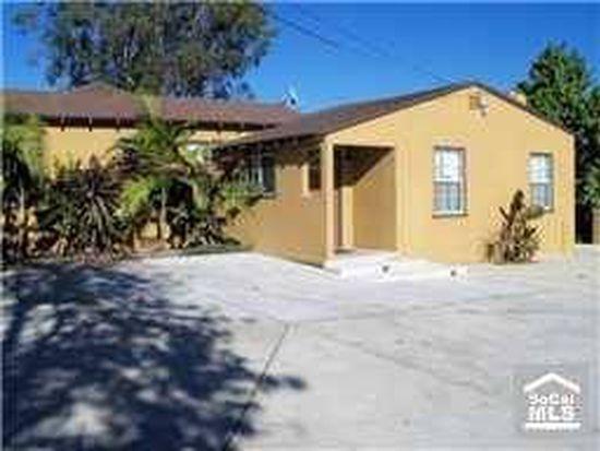 1054 Calle Juca Dr, La Habra Heights, CA 90631