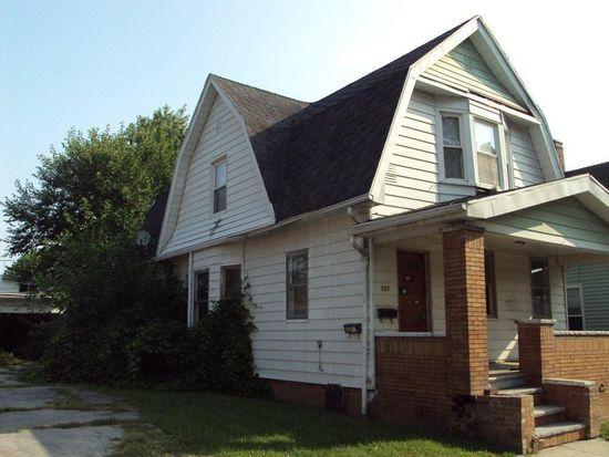 327 Bronson Ave, Toledo, OH 43608