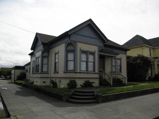 1003 H St, Eureka, CA 95501