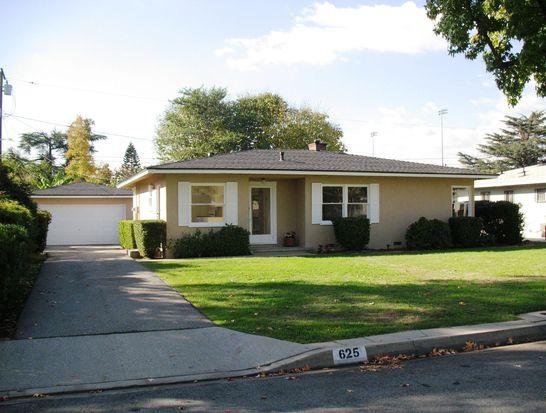 625 N La Sena Ave, West Covina, CA 91790