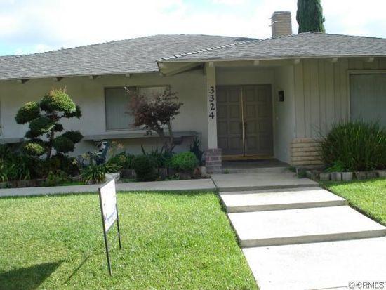 3324 El Sebo Ave, Hacienda Heights, CA 91745