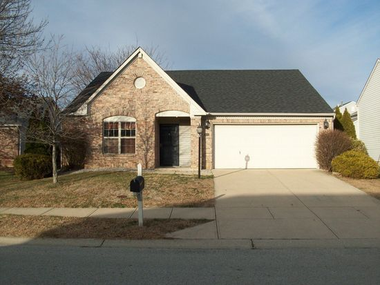 5944 King Lear Dr, Indianapolis, IN 46254