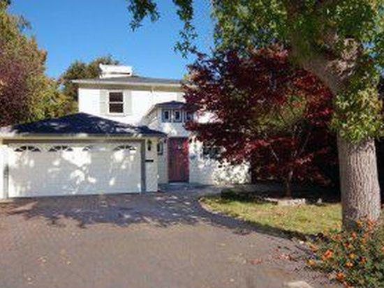 135 Dunsmuir Way, Menlo Park, CA 94025