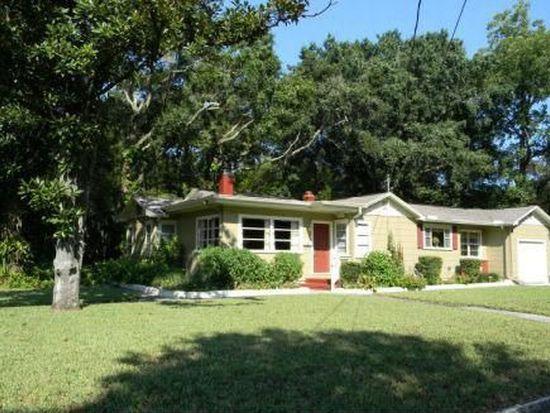1224 E Jean St, Tampa, FL 33604