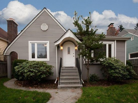 6512 Division Ave NW, Seattle, WA 98117