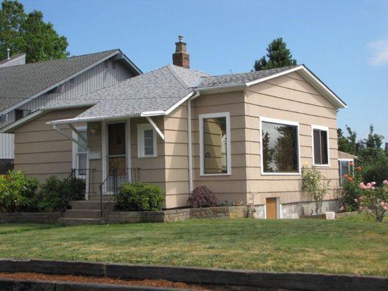 4955 SW Bruce St, Seattle, WA 98136