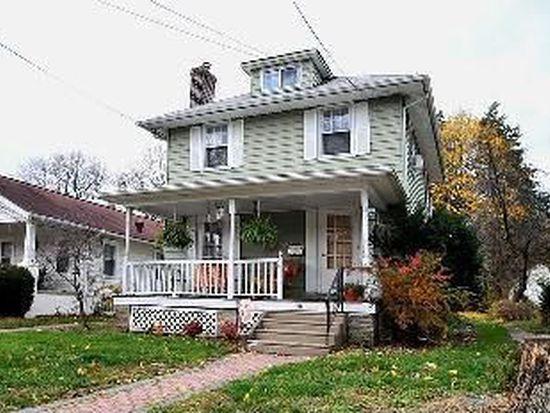 308 N Tyson Ave, Glenside, PA 19038