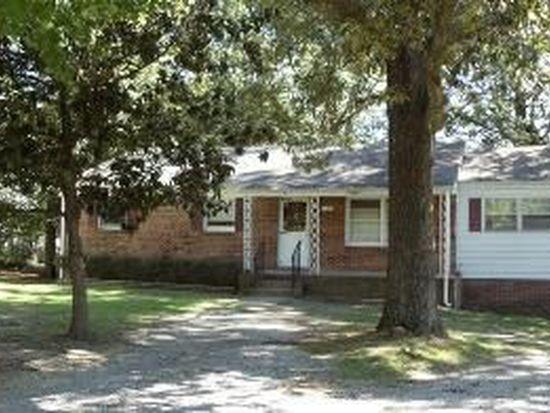 6401 Twain Ct, North Chesterfield, VA 23224