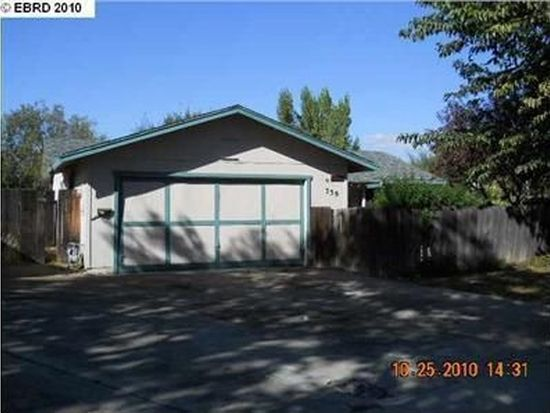 339 Collette Ct, Brentwood, CA 94513
