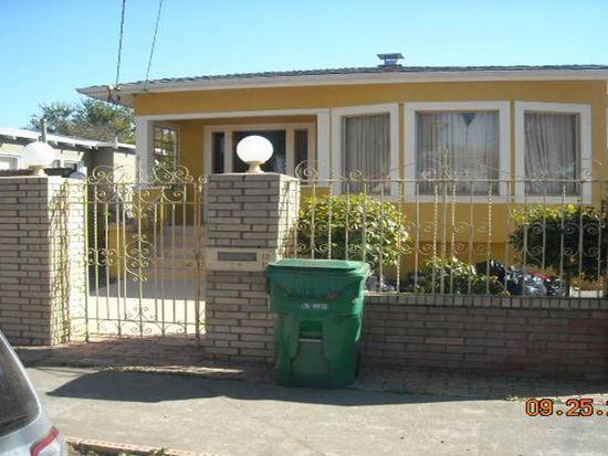 1212 Parker St, Berkeley, CA 94702