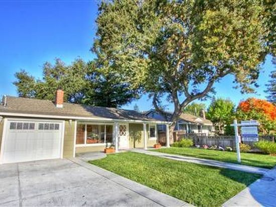 435 Alameda De Las Pulgas, Redwood City, CA 94062