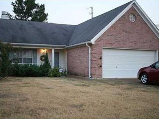 7617 Bridelwreath Dr, Memphis, TN 38125