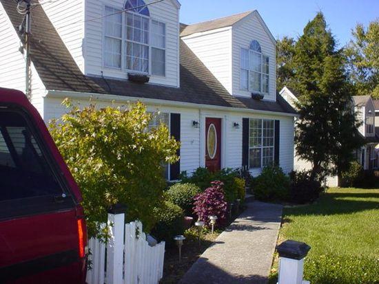 5105 Villa Rd, Knoxville, TN 37918