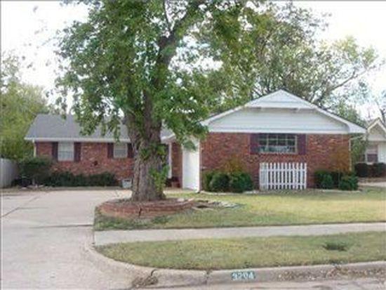 3204 Orlando Rd, Oklahoma City, OK 73120