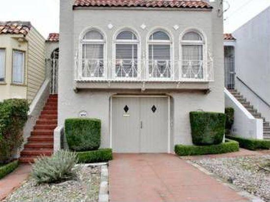 130 Farragut Ave, San Francisco, CA 94112