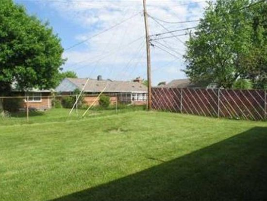 6101 Farmborough Dr, Dayton, OH 45424