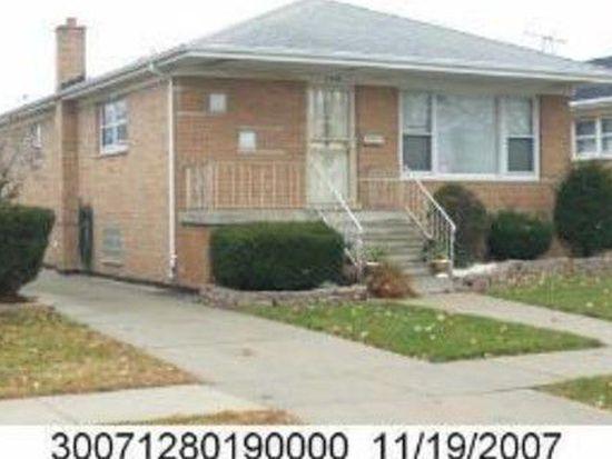 448 Manistee Ave, Calumet City, IL 60409