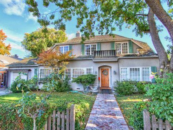 786 Moreno Ave, Palo Alto, CA 94303