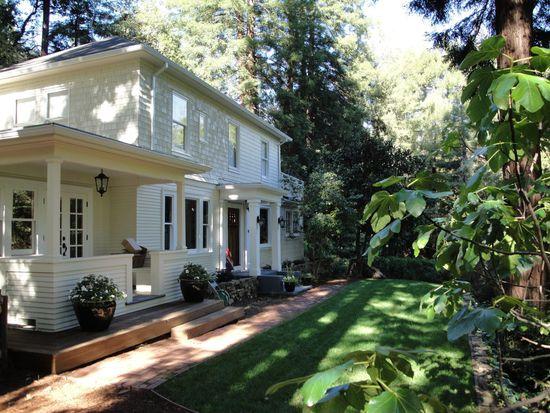 249 Cascade Dr, Mill Valley, CA 94941