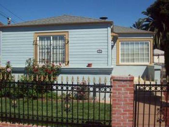 8806 Dowling St, Oakland, CA 94605