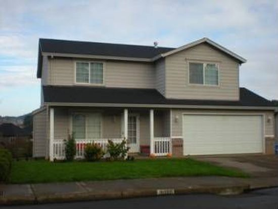 16988 SE Dunhill Loop, Damascus, OR 97089