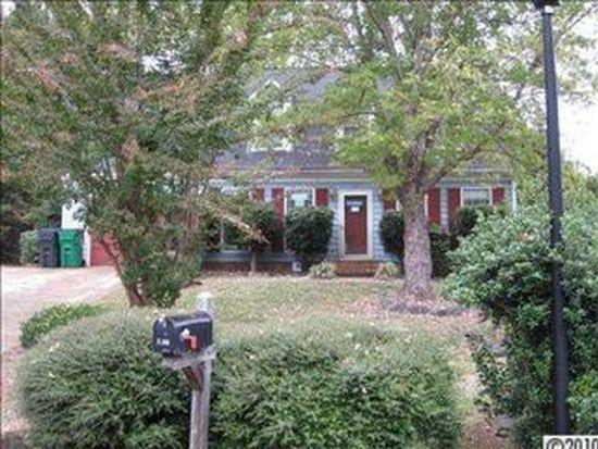 2500 Bushy Pine Ct, Charlotte, NC 28273