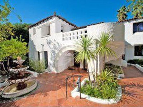 2549 N Catalina St, Los Angeles, CA 90027