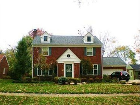 304 Dorchester Rd, Akron, OH 44320