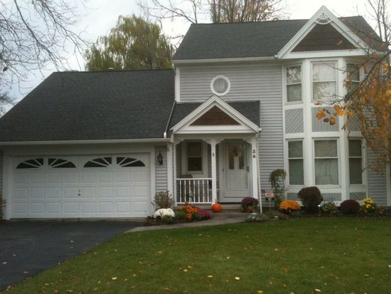 36 Mcintosh Pl, Amherst, NY 14228