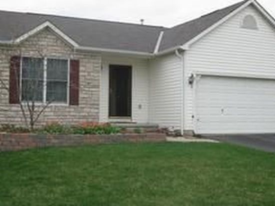 4493 Sherwill Rd, Columbus, OH 43228