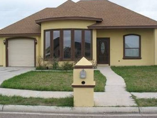 8600 S Carlos St, Pharr, TX 78577