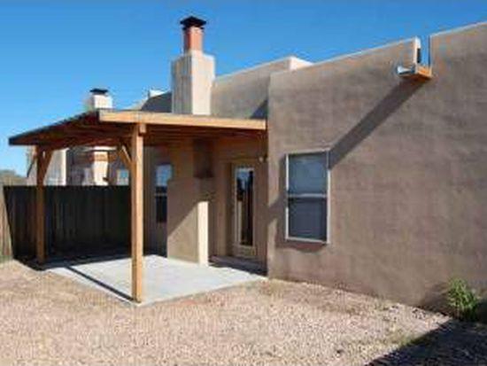 3357 Vista Del Prado Ct, Santa Fe, NM 87507