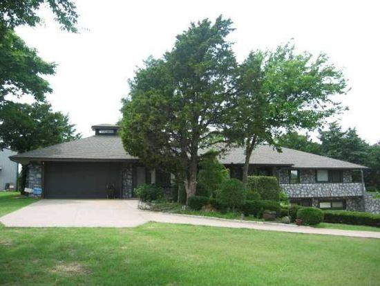8500 E Memorial Rd, Jones, OK 73049
