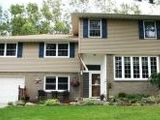 55 Cindy Dr, Williamsville, NY 14221