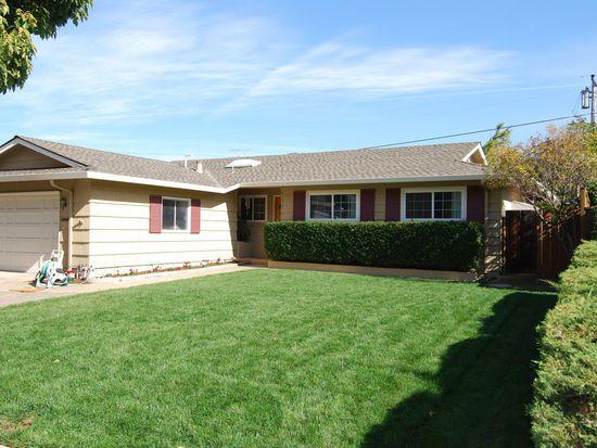 1754 Chetamon Ct, Sunnyvale, CA 94087