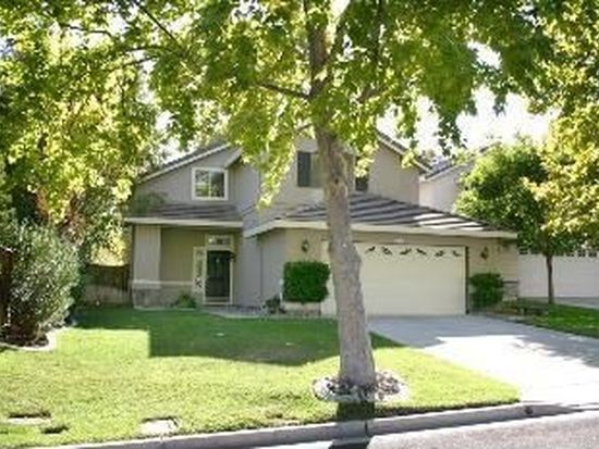 2127 Apple Hill Ter, Brentwood, CA 94513