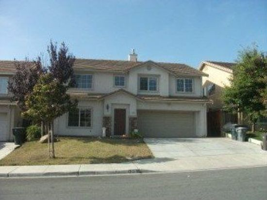1312 New Hampshire Ct, Salinas, CA 93905
