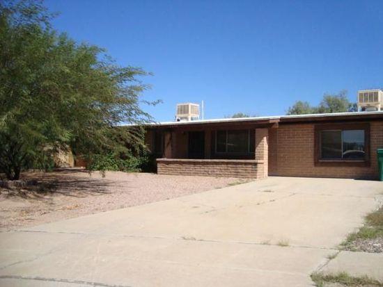 2330 W Placita Algodon, Tucson, AZ 85741
